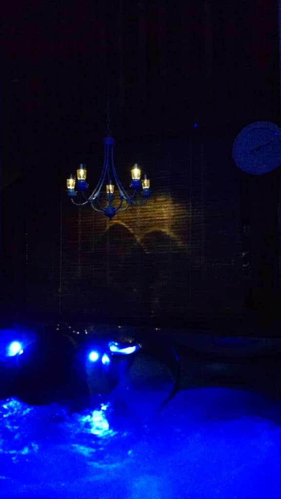 Lighten up your outdoors with a DIY Solar Chandelier, DIY Solar Chandelier