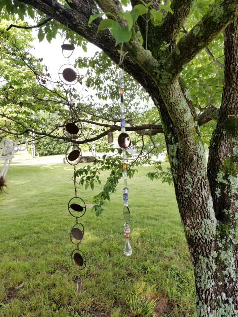 garden art, outdoor decor, yard art
