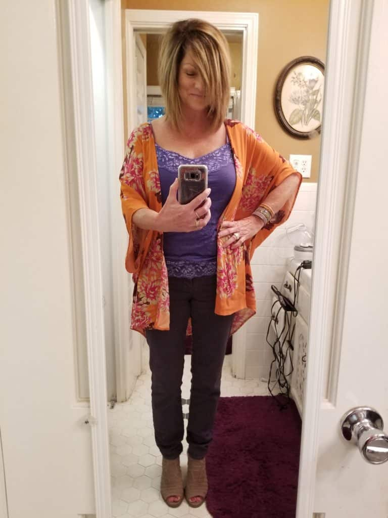 Fashion over 50, Date night style, Midlife Date Night