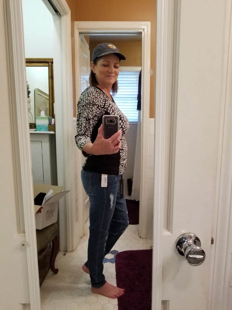 natalie attired, styling service, fashion over 50