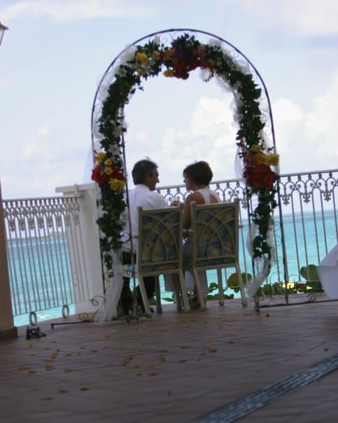 Romance, Wedding, Paradise Island, Bahamas, Riu Weddings,
