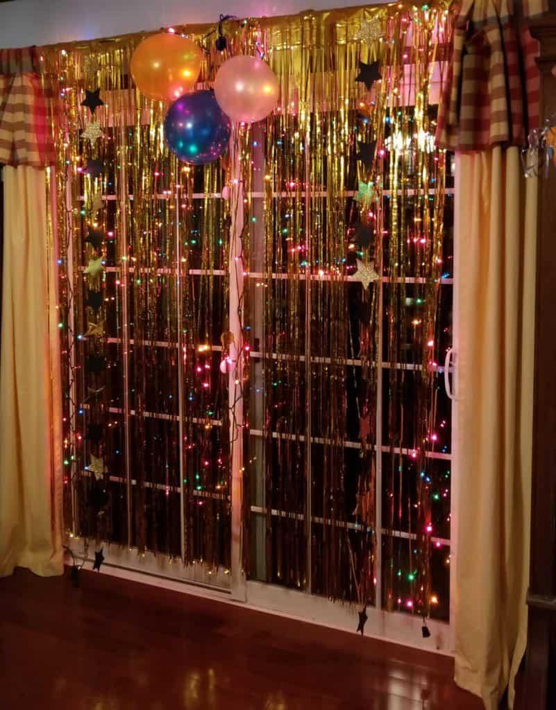 Simple Party Ideas